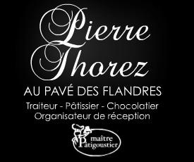 Pierre Thorez